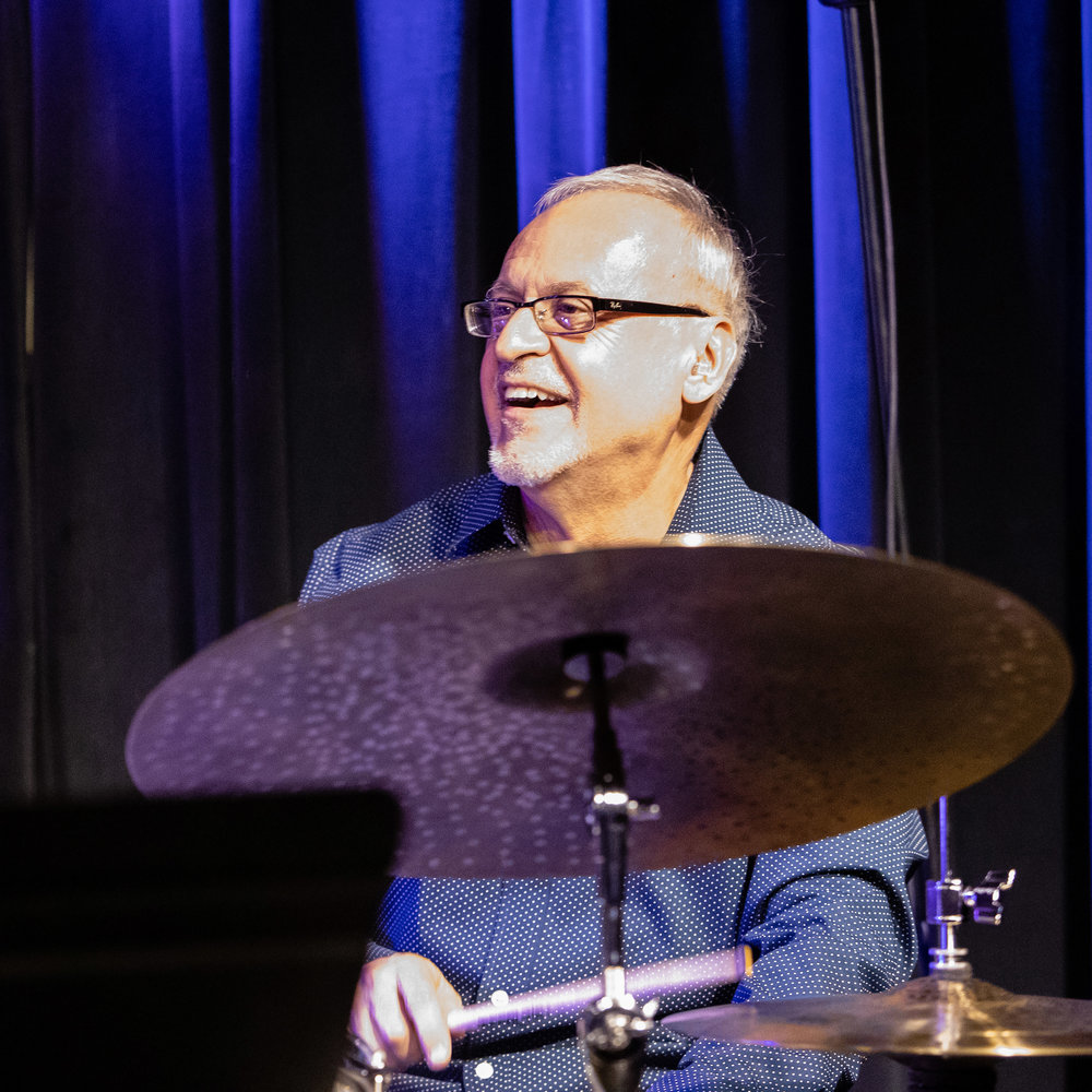 Dom Moio - Drums - Joseph Berg Concert Photography