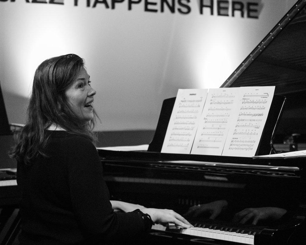 Nicole Pesce - Joseph Berg Concert Photography