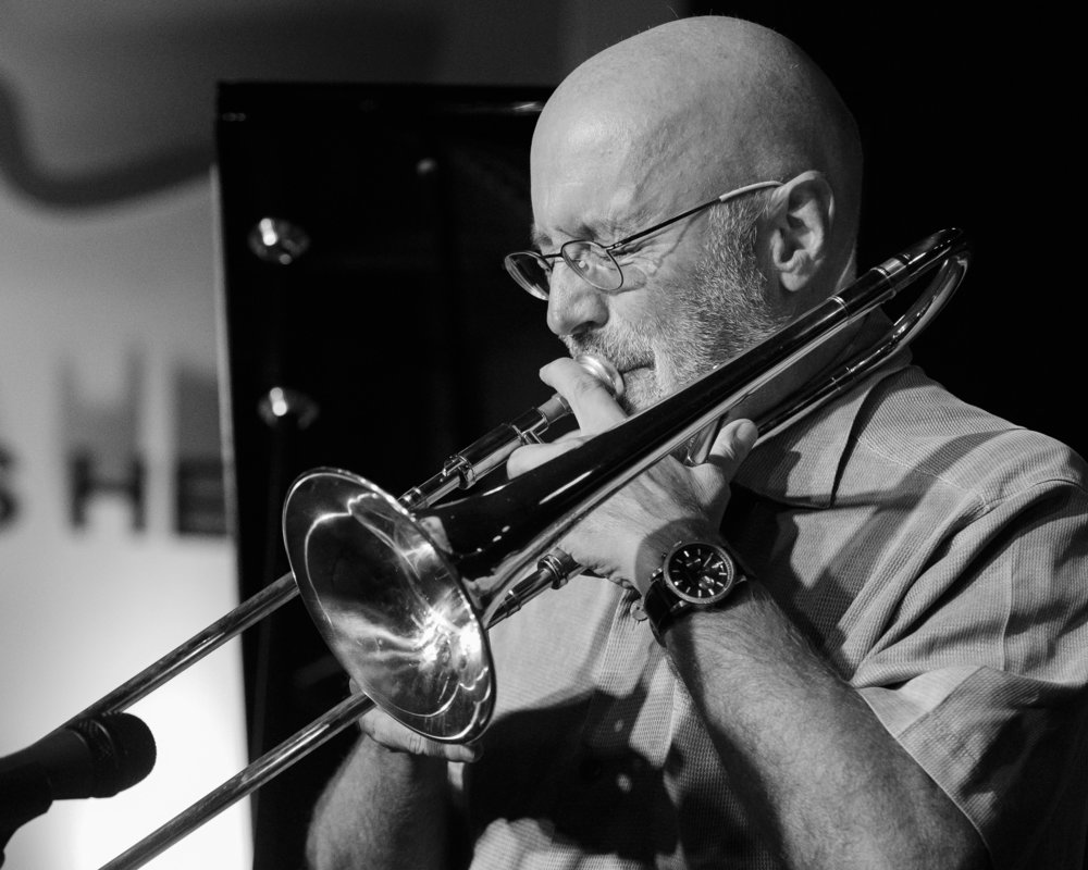 Michael Lake - Trombone