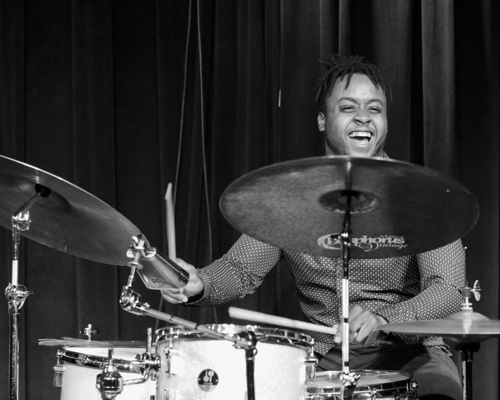 Joseph Berg Live Jazz Photography