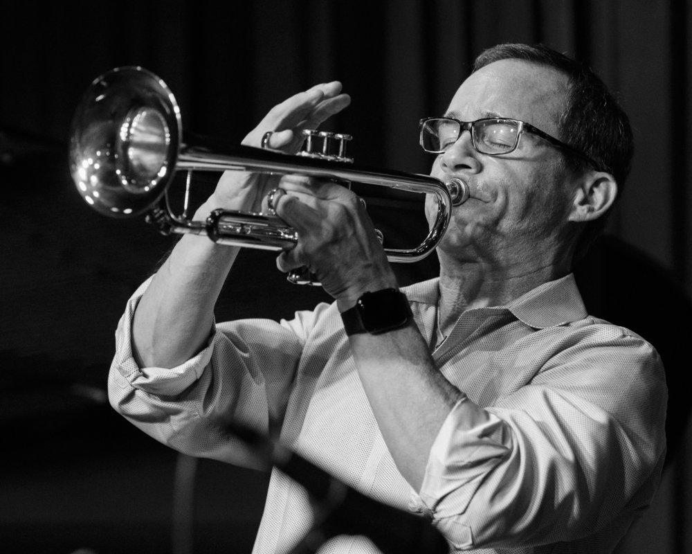 Jason Carder Trumpet