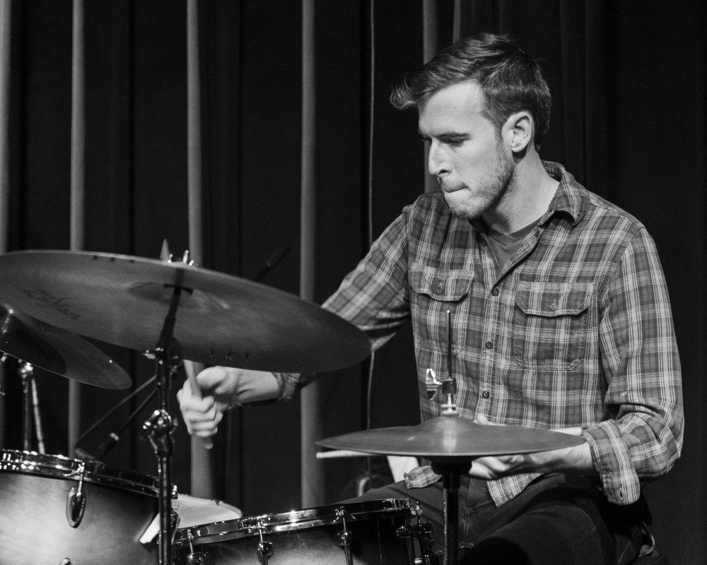 Matt McClintock Drums