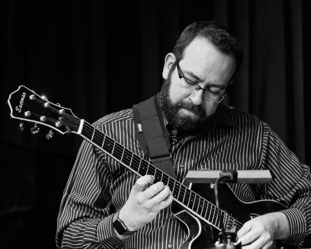 Jeff Libman Guitar