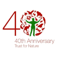 TRUST FOR NATURE 40TH ANNIVERSARY