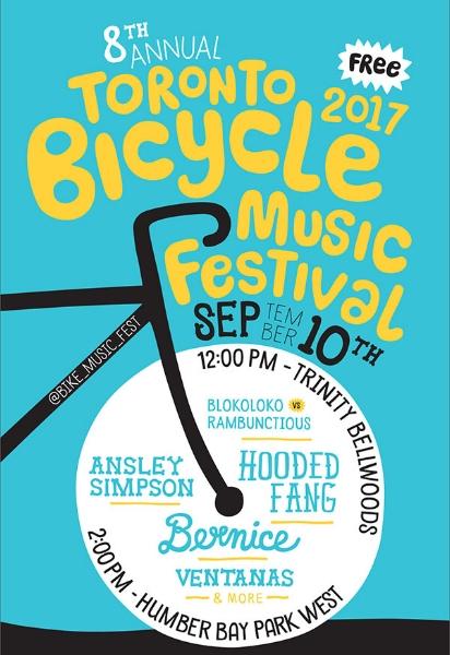 Bike Fest 2017