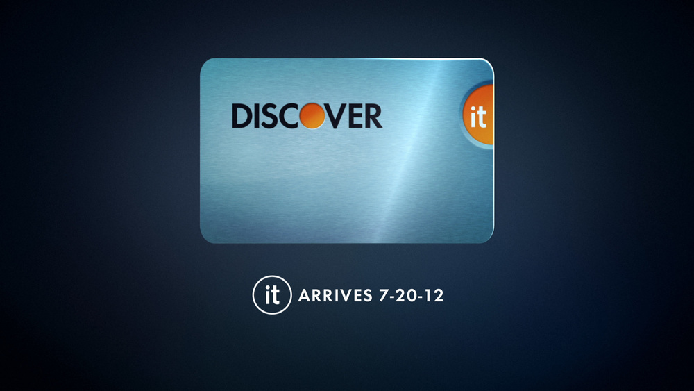 Discover Card - It Arrives Still 06