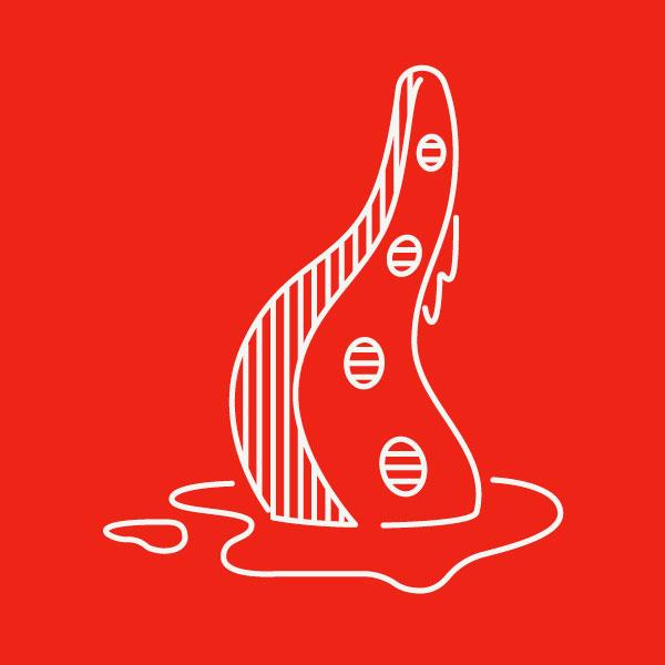 Netflix - Flixtape Weird