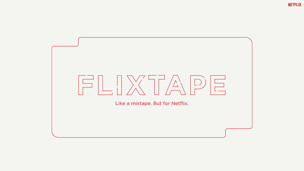 Netflix - Flixtapes Main 02