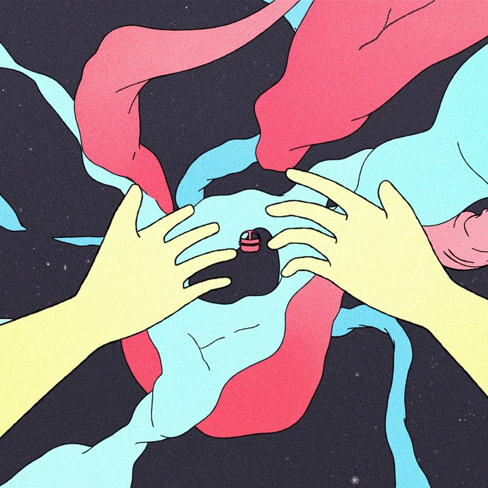MTV • Artist Ident