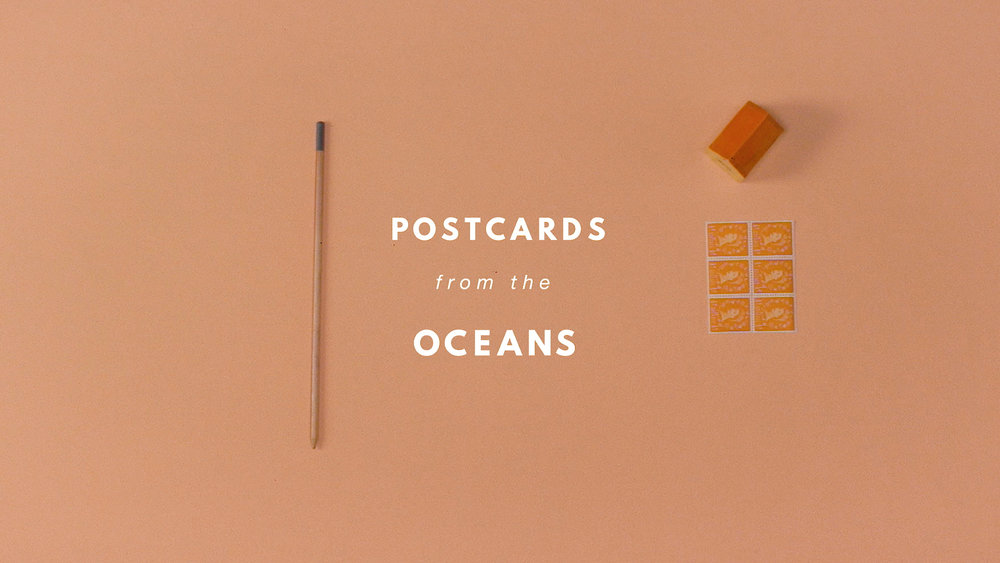 Ocean52 - Postcards from the Ocean Still 02