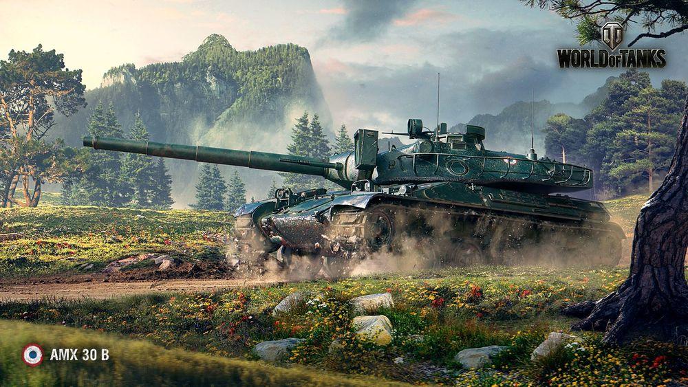 AMX 30b