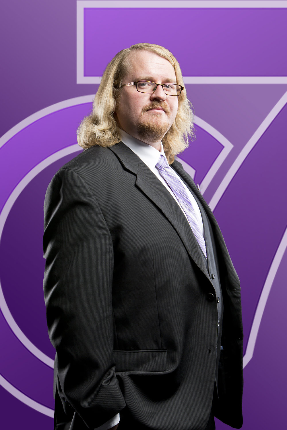 "The face of o7, well known for his golden locks and production capabilities. Meadow considers his finest work to be ""The Greatest Books of Our Time,"" narrated by Starshield. A true masterpiece collection. He's generous enough to share the spotlight by ceding a starting role so others have a chance at e-fame. Most likely to star in a Suave commercial"