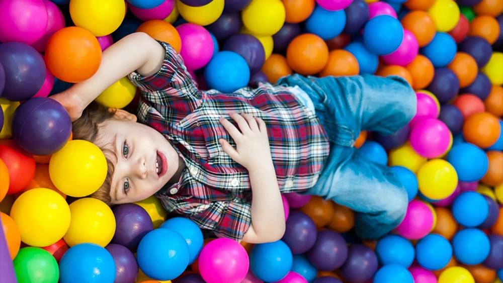 Fotografia de Festas de Aniversário Infantil, em Buffet ou em sua casa