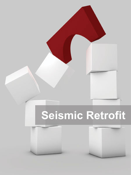Seismic Retrofit