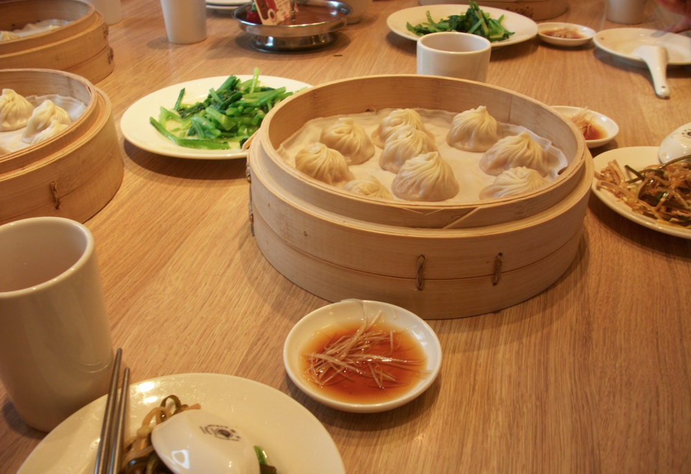 Din Tai Fung (Taipei); source: Tripadvisor