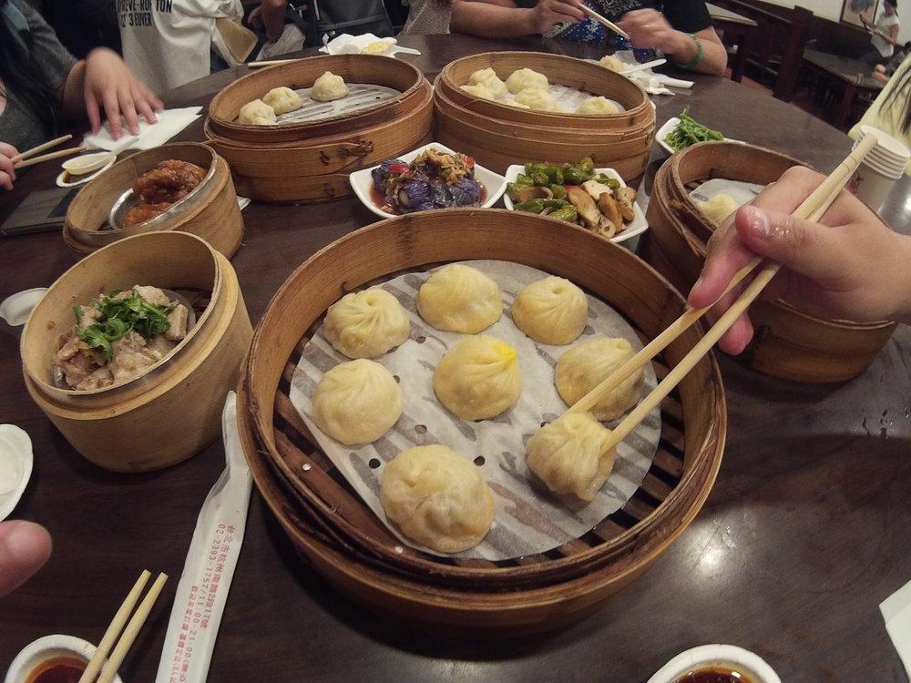 Hangzhou Xiaolongbao
