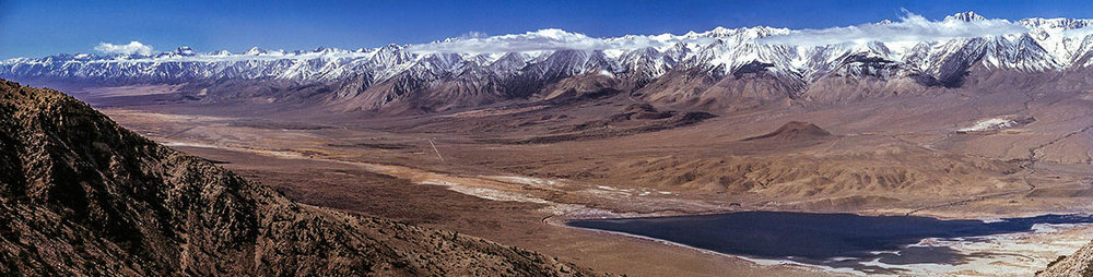 Owens Valley // Source: Owens Valley Oral History