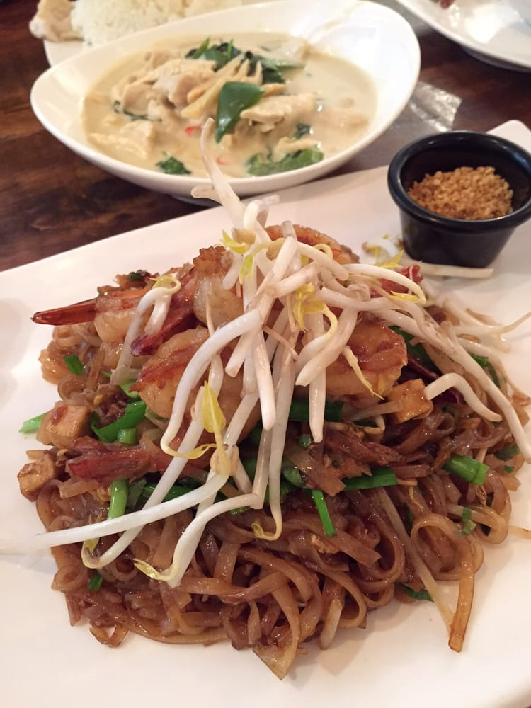 Sukho Thai Source: Yelp