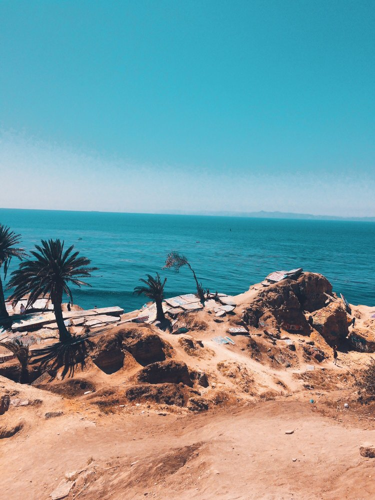 Source: Yelp | The Sunken City
