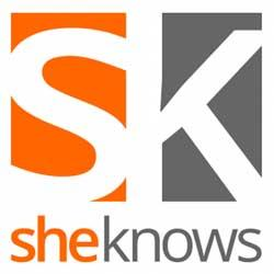 Reed Pillow is featured in the She Knows article,   29 of the Coolest Pillows....Ever. .