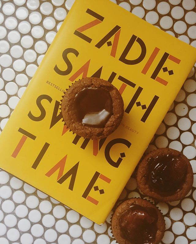 """""""Other girls had rhythm in their limbs, some had it in their hips or their little backsides, but she had rhythm in individual ligaments, probably in individual cells."""" 