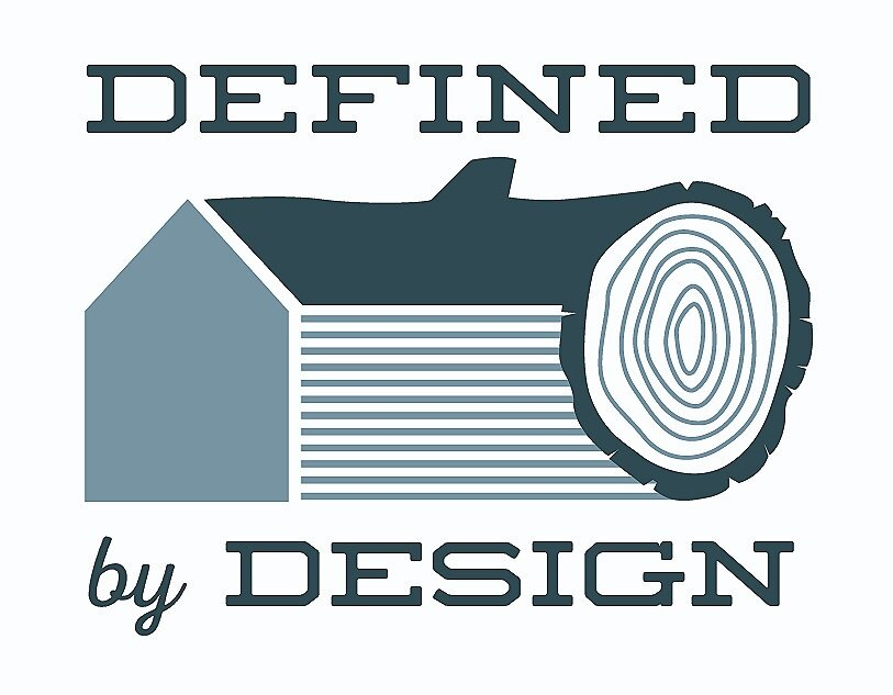 DEFINED by DESIGN