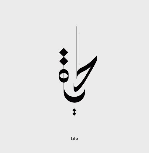 Life , Black Beirut