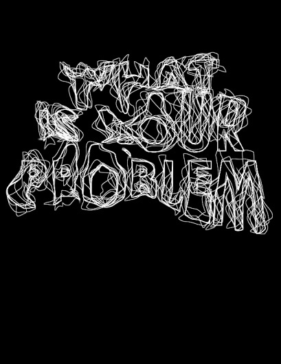 What is your problem? , Robot Tiger