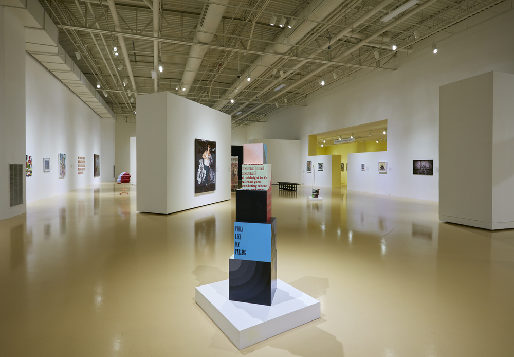 Bordier Biennial IV at the El Paso Museum of Art