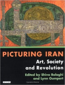Contemporary iranian art from the street to the studio
