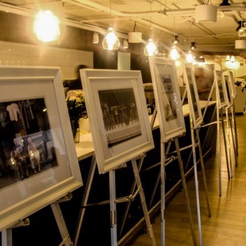 Asma Khoshmehr Exhibit!
