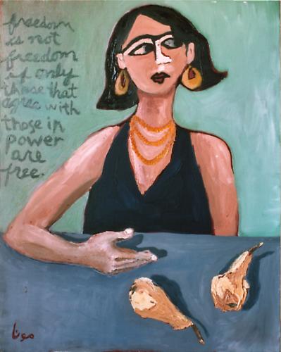 Mona Shomali
