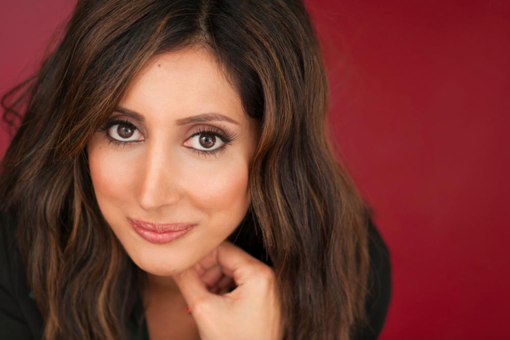 Melissa Shoshahi