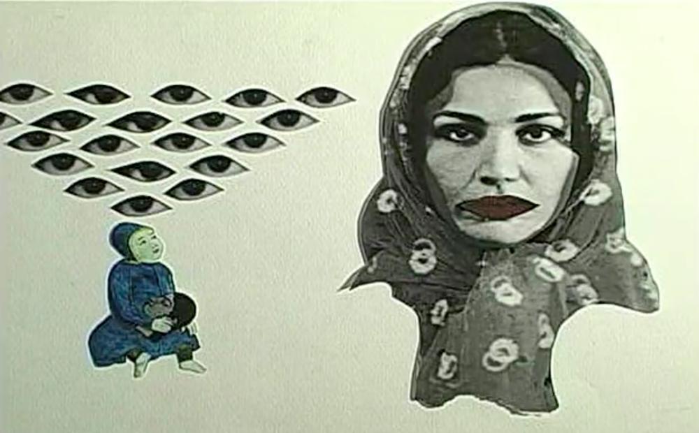 Shirin Mozaffari