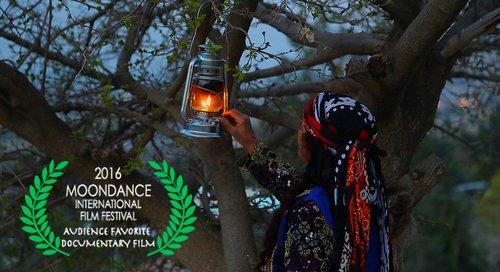 3 Short Film Screenings + Popup Exhibit by Fazlollah Tari