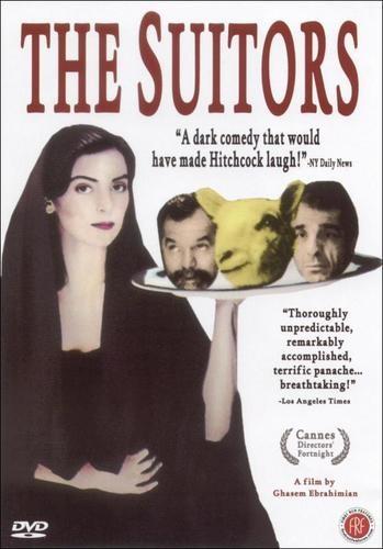 The Suitors: Film Screening