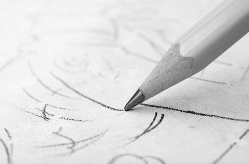 Drawing 101: Workshop with Maryam Rassapour