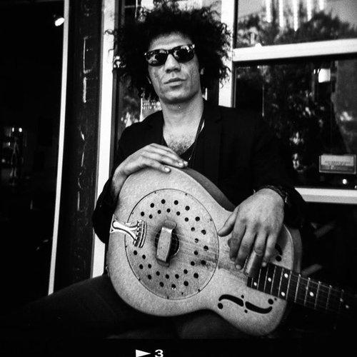 Johnny Azari: Live in DC