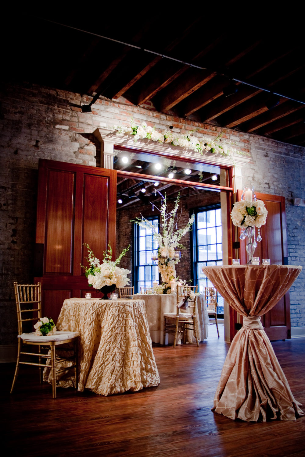 Featured wedding venues in new orleans la merry memories event chicory new orleans junglespirit Gallery