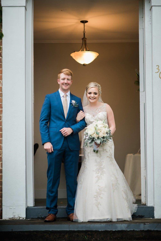 south Louisiana wedding