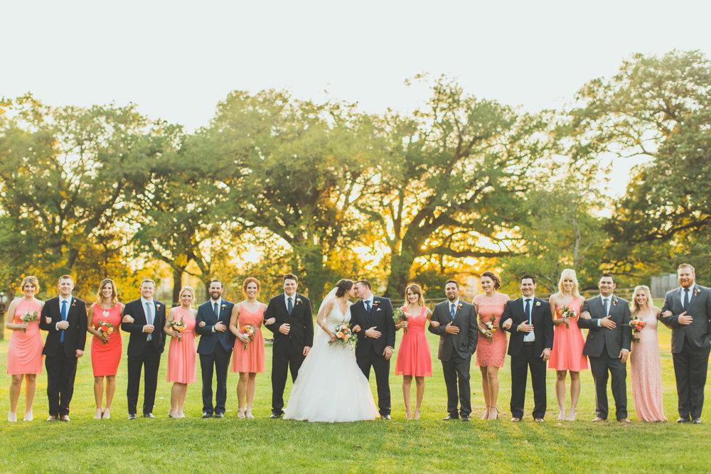 Rustic Wedding Magnolia Mound Baton Rouge