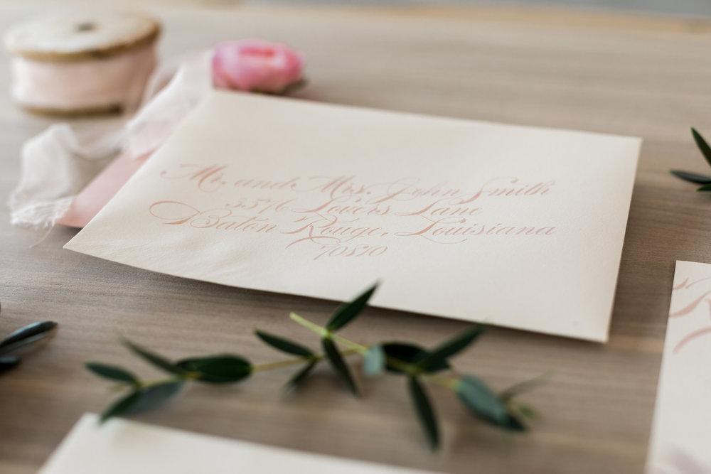 Invito Bella Stationery   Lauren Haddow Photography