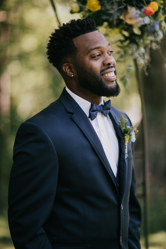 Baton Rouge Wedding Inspiration