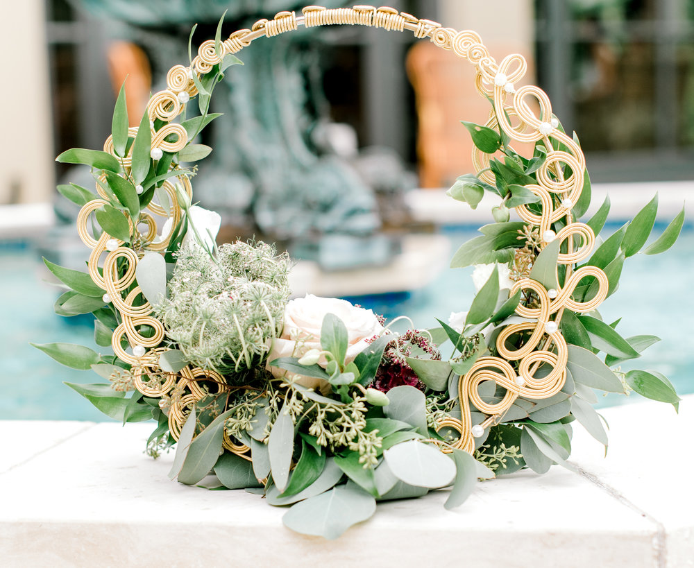 covington louisiana wedding planner