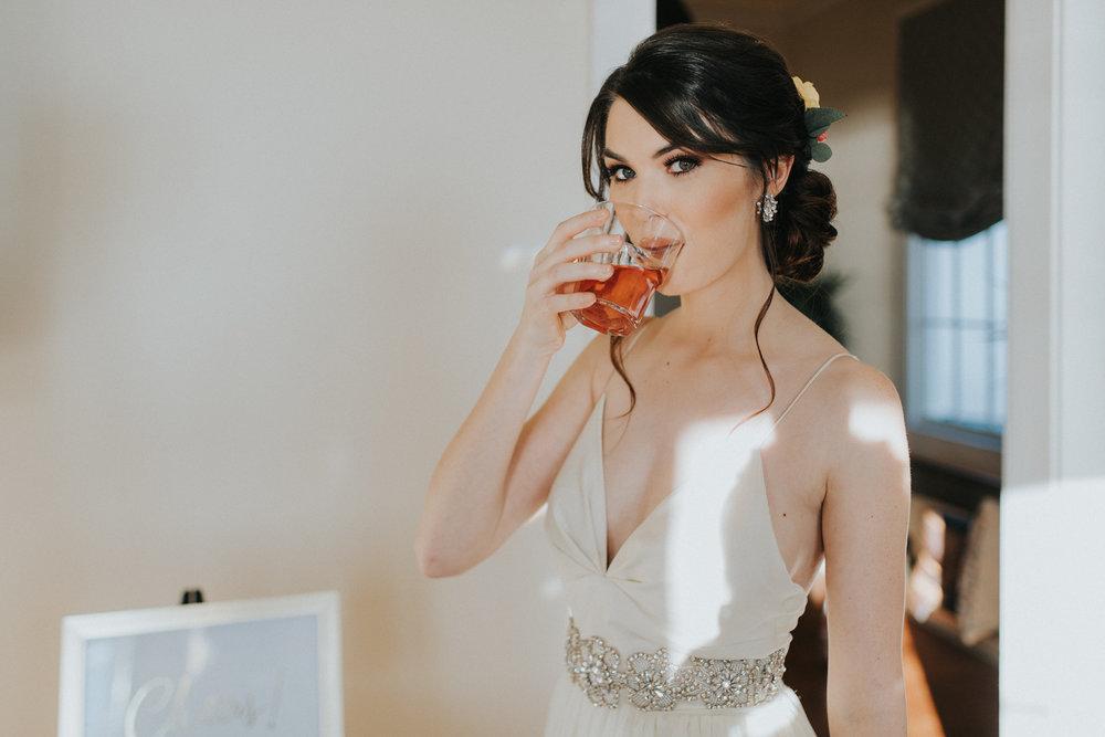 Louisiana wedding coordinator