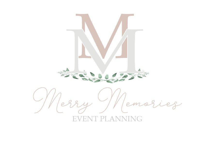 Merry Memories Event Planning | Louisiana Wedding + Events