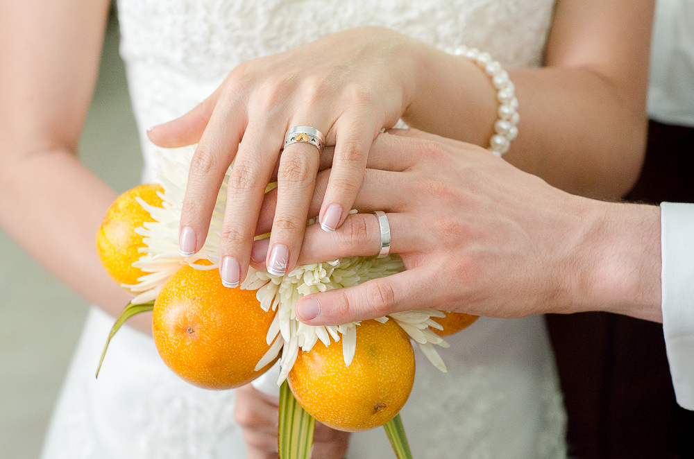 Wedding Photography Rings