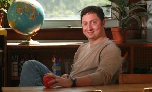 Tom Fisher, Grades 5-6 tfisher@breakwaterschool.org
