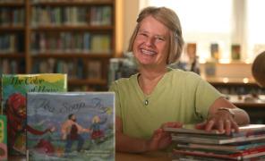 Connie Smith, Library Coordinator csmith@breakwaterschool.org