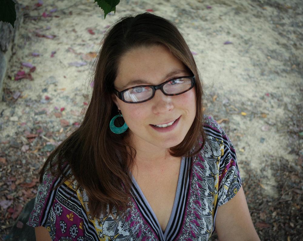 josephine berger, preschool assistant jberger@breakwaterschool.org